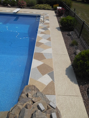 All Concrete Resurfacing - Crestwood, KY