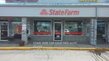 Craig Griffith-State Farm Insurance Agent - Indianapolis, IN