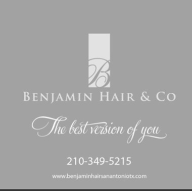 Benjamin Hair & Co - San Antonio, TX