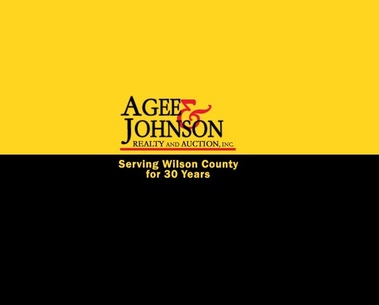 Agee & Johnson Realty-Auction - Lebanon, TN