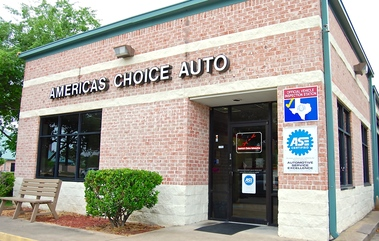 America's Choice Automotive - Sugar Land, TX