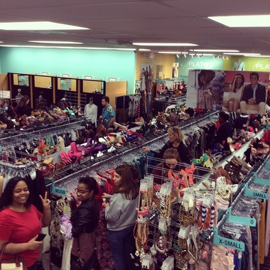 Used Clothing Stores Columbia Sc
