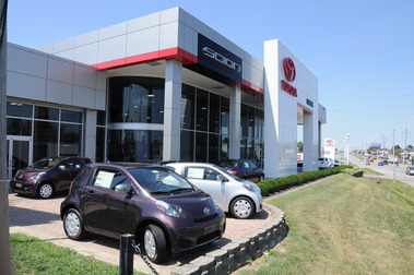 Green's Toyota of Lexington - Lexington, KY