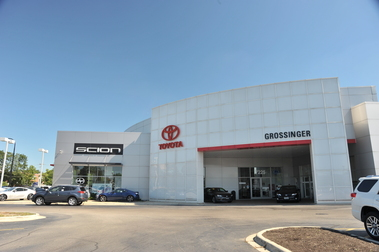 Grossinger Toyota Chicago >> Grossinger Hyundai in Lincolnwood, IL 60712 | Citysearch