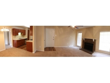 The Arbors of Euless Apartments - Euless, TX