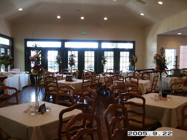 The Eldredge Manor Reception Center - Bountiful, UT
