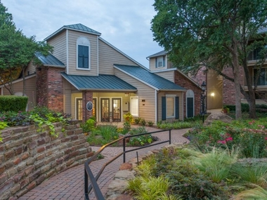 Post Oak Place - Euless, TX