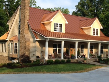 Skywalker Roofing - Stokesdale, NC