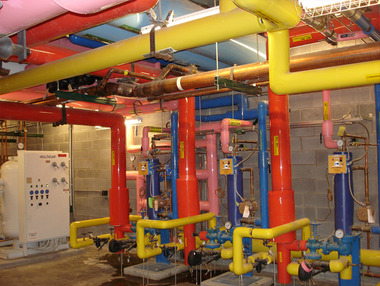 Breeding Insulation Company Knoxville - Knoxville, TN