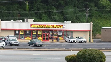 Advance Auto Parts - Easley, SC