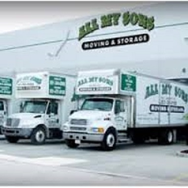 All My Sons Moving & Storage - Aurora, CO