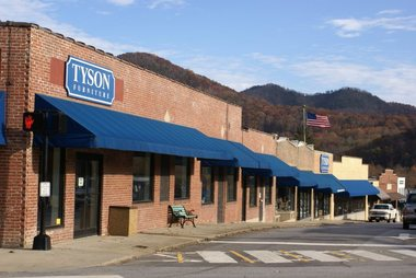 Tyson Furniture Co Inc - Black Mountain, NC