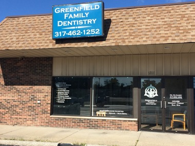 Greenfield Family Dentistry - Greenfield, IN
