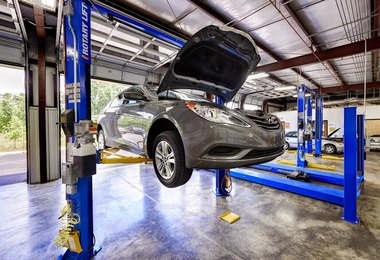 Meineke Car Care Center - Tappahannock, VA
