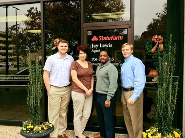 Jay Lewis-State Farm Insurance Agent - Columbus, GA
