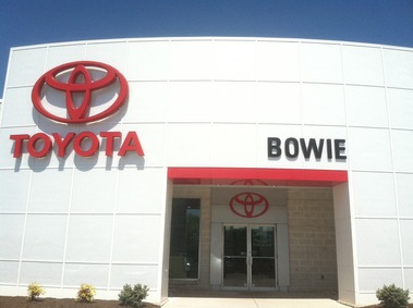 Toyota Of Bowie - Bowie, MD