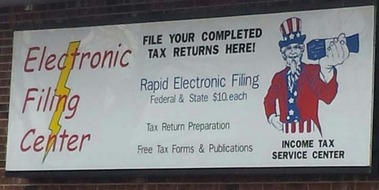 Electronic Filing Center - Menasha, WI
