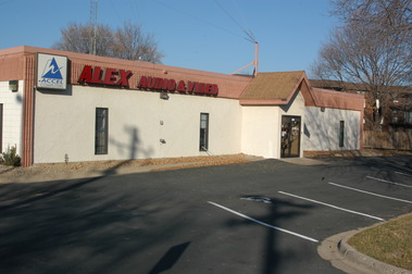 Alex Audio & Video Service, Inc. - Minneapolis, MN