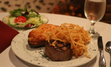 Lake Aire Supper Club - Wisconsin Rapids, WI