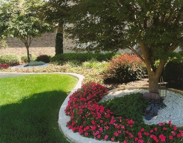 T-R Landscaping In Fenton MO 63026 | Citysearch