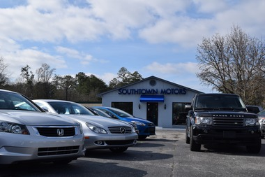 Southtown Motors Hoover In Birmingham Al 35216 Citysearch