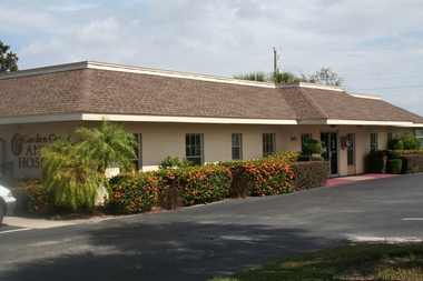 Losey animal hospital feed closed in winter haven fl for Garden street animal hospital