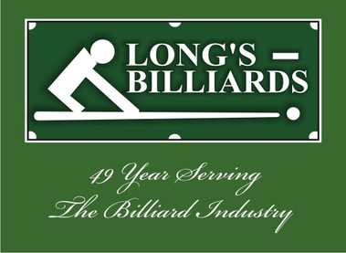 Long's Billiards - Newport News, VA