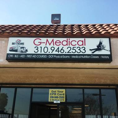 Dot Physicals Los Angeles - Inglewood, CA