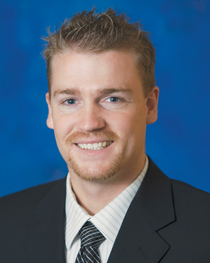 Christopher Entwistle-Country Financial Representative