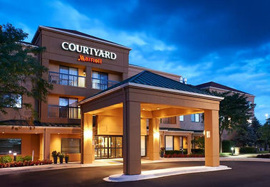 Courtyard by Marriott Chicago Elgin/West Dundee - Dundee, IL