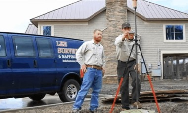 Lee Surveying And Mapping Co