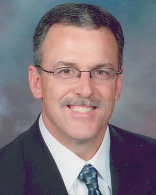 Dave Boeker-Country Financial Representative