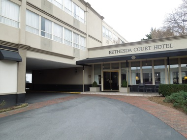 Bethesda Court Hotel Washington Dc Reviews