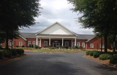 Eggers Funeral Home - Boiling Springs, SC