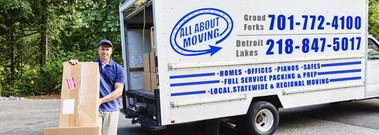 All About Moving - Grand Forks, ND