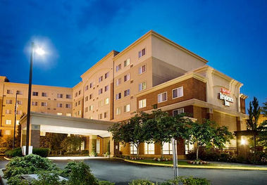 Residence Inn Seattle East/Redmond - Redmond, WA