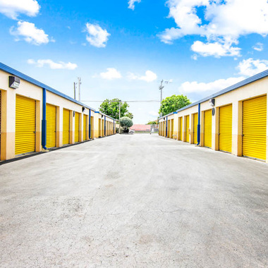 US Storage Center - Miami Lakes, FL