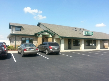 Four Seasons Animal Hospital - Crown Point, IN