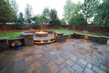 Newport Ave Landscaping - Bend, OR