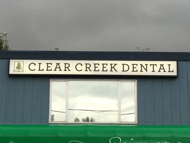 Clear Creek Dental - Anchorage, AK