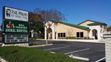 Hill Country Animal Hospital - Helotes, TX