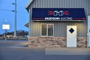 Hudson Electric, Inc. - Chippewa Falls, WI