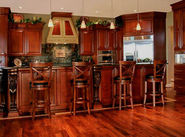 Howard 39 s construction clean up in beaverton or 97007 for Beaverton kitchen cabinets reviews