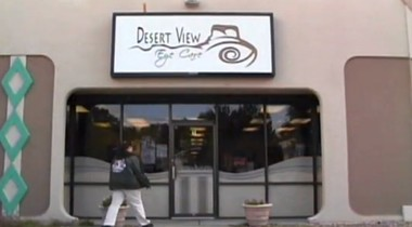 Desert View Eye Care - Green River, WY