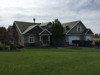 Moller Roofing - Kimberly, ID