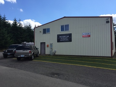Wilsonville Auto Care - Sherwood, OR