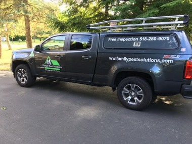 Family Pest Solutions - Schenectady, NY