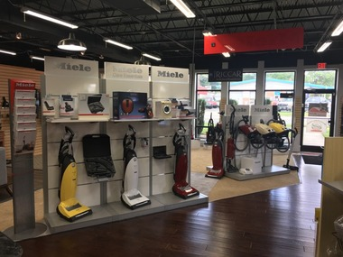 House Of Vacuums - High Point, NC