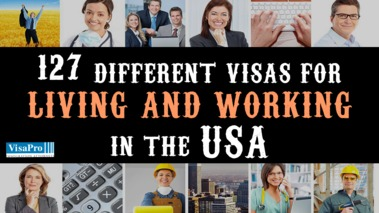 Visapro Immigration SVC LLC - Washington, DC