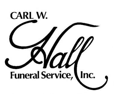 Carl W Hall Funeral Svc - Warren, OH